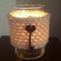 Candle Dark 2